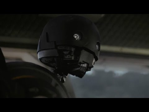 Rogue One: A Star Wars Story - Call Sign | official FIRST LOOK clip (2016) Felicity Jones