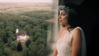 Manoir des Roches - Mariage - Shooting Inspiration