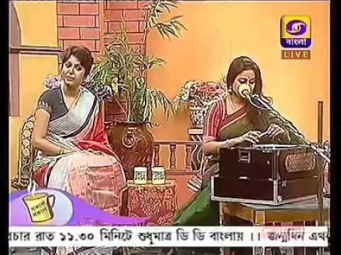 Rageshri Das Beautiful Chaiti Song ( Chadhal_Chait_Chit_Lage_Na_Rama )