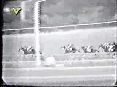 Clasico Simon Bolivar 1970