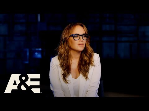 Leah Remini: Scientology and the Aftermath   New Season on November 27   A&E