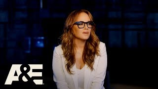 Leah Remini: Scientology and the Aftermath | New Season on November 27 | A&E