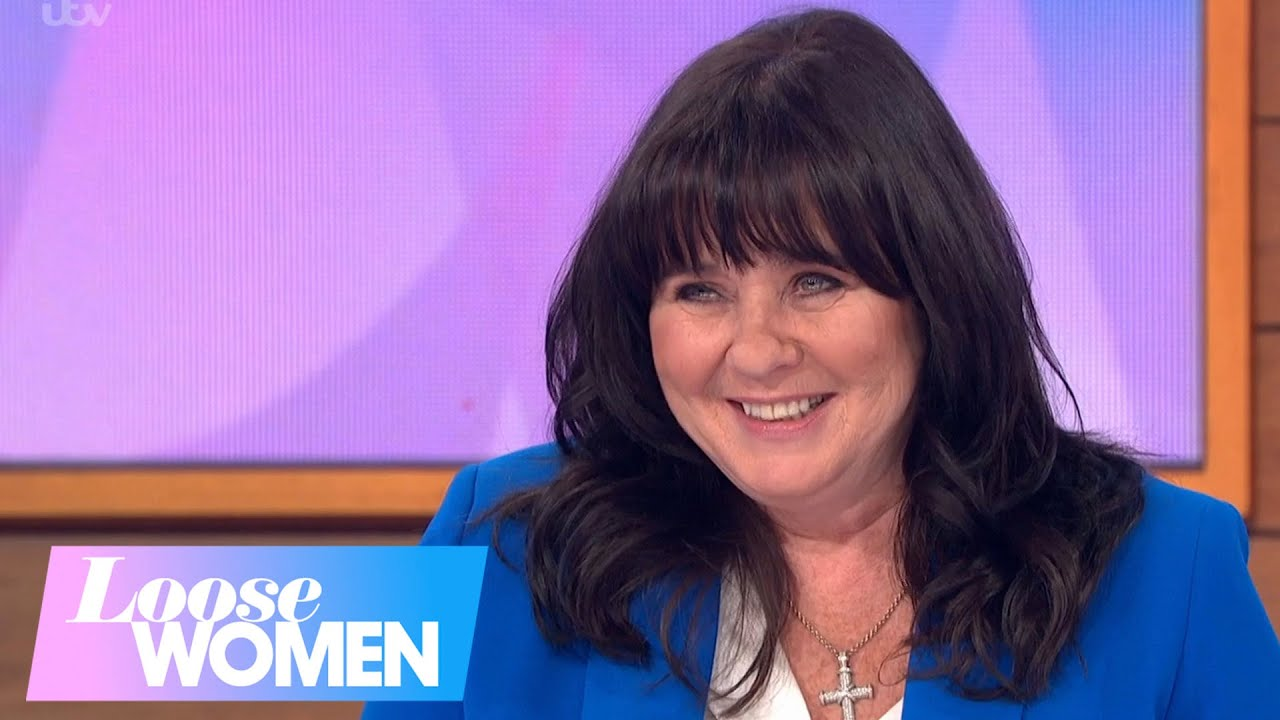 Coleen's Had Thousands of Online Dating Offers But Will She Ghost Them? | Loose Women