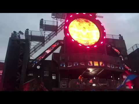 Boomtown Fair 2018 Aftermovie