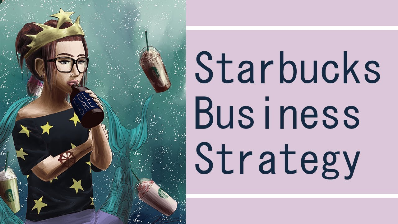 Starbucks and the Coffee Retail Industry: Business Strategy (Art and Finance Vlog #21)