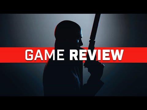 Hitman 3 Review | Destructoid Reviews
