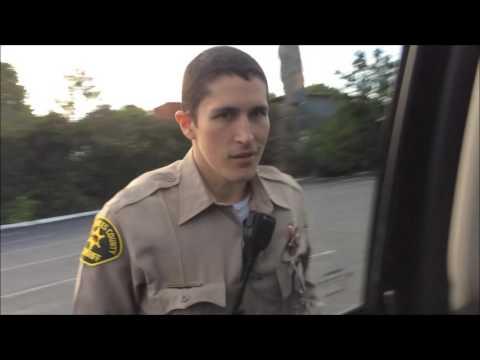 Los Angeles Sheriff Driver Training