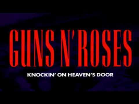 Guns N' Roses - Knockin' On Heaven's Door - Drumless Track