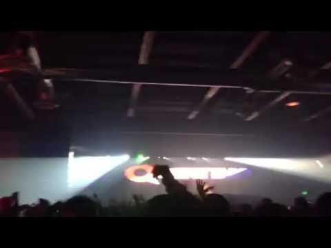 Quintino- Revolution Concert House