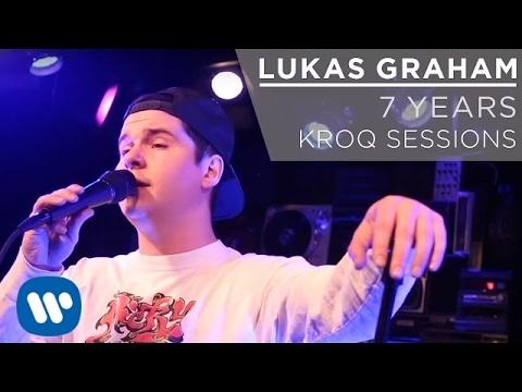 Lukas Graham - 7 Years (KROQ Sessions)