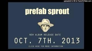 Prefab Sprout - Adolescence