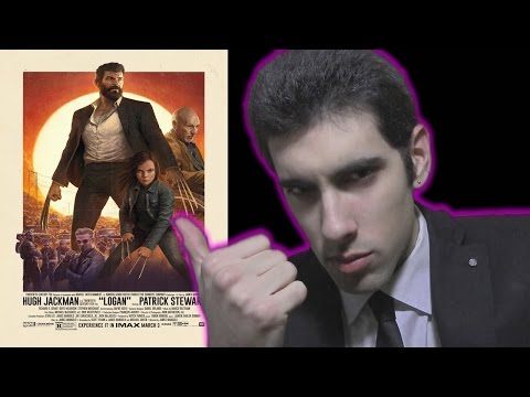 "Review/Crítica ""Logan"" (2017)"