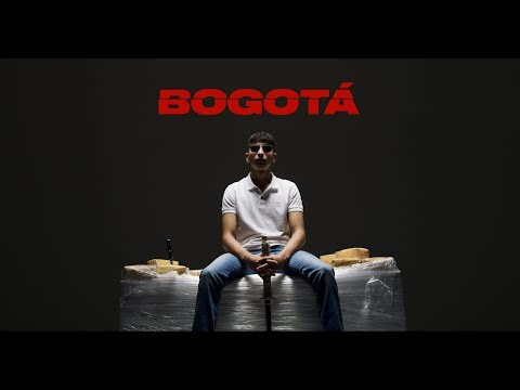 SOUFIAN - BOGOTÁ [Official Video]