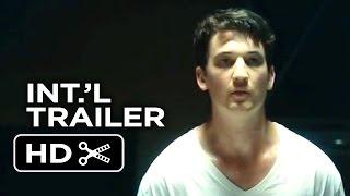 Whiplash International TRAILER 1 (2014) - Miles Teller Drama HD
