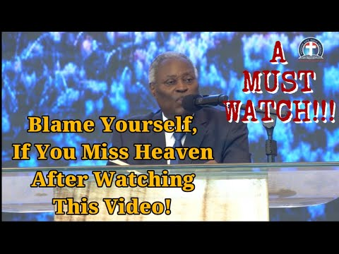 Possessing True Holiness & Love Beyond Human Hospitality || Pastor W F Kumuyi