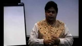 Vijay Eswaran Speaks@ Launch of Sphere of Silence @ V Dubai 2004 Part 3