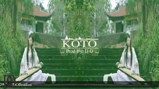 [FREE] Japanese Type Beat ''Koto'' Asian Trap Aggressive Rap Beat Hip Hop Instrumental