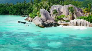 Experience Seychelles: Our home, your sanctuary.