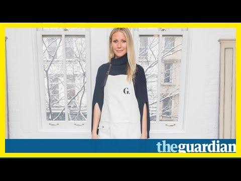 Gwyneth paltrow's goop faces new false advertising claims   CNN latest news