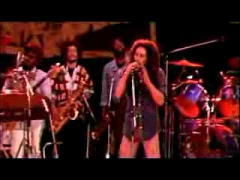 Bob Marley Warlive