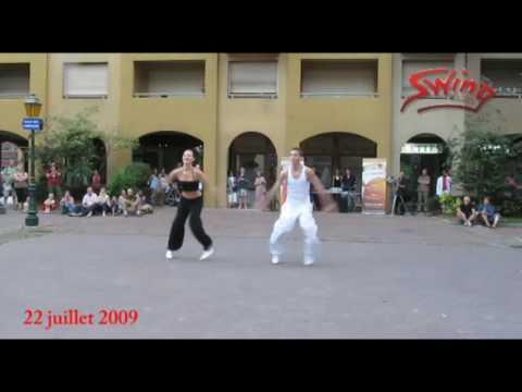 13 Solenn et Yann-Alrick en danse-Show