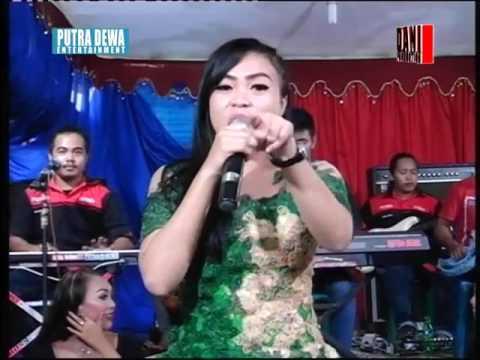 PUTRA DEWA KLATEN - Dia (Cover ANJI) - Voc Kiki Bukan Fatmala - DANI PRODUCTION