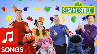 Sesame Street: Sing Fruit Salad with The Wiggles and Sesame Street!
