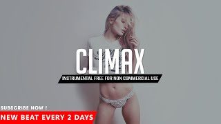 """Climax"" - Slow Piano R&B ✘ Drums Instrumental ( Prod: Danny E.B )"