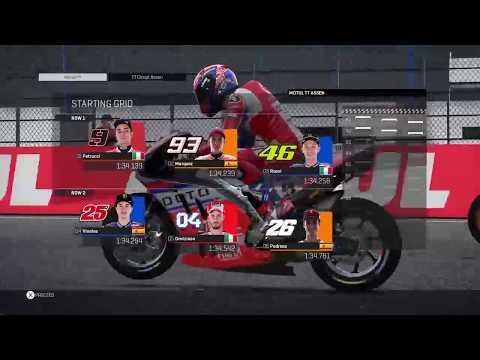 MotoGP'17_ TT ASSEN FULL RACING 6/25