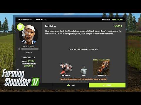 I'm a Worker Today. Make Money ! Farming Simulator