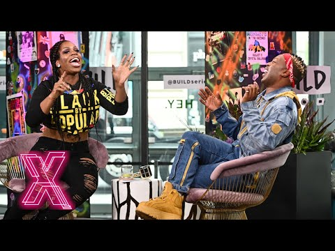 """The X Change Rate: Todrick Hall & """"Paris Is Burning"""""""