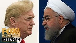 US could economically crush Iran at anytime: David Hunt