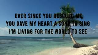 Nobody by Casting Crowns feat. Matthew West - lyrics
