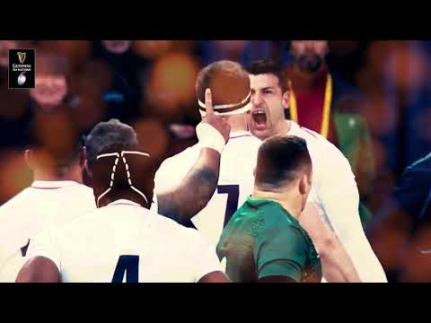 Amazing skills from Guinness Six Nations 2019!   Guinness Six Nations