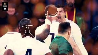 Amazing skills from Guinness Six Nations 2019! | Guinness Six Nations