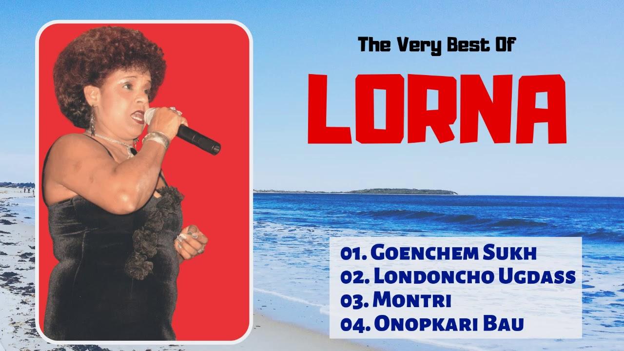 Download The Very Best of Lorna | Top 4 Songs | Superhit Konkani Goan Songs