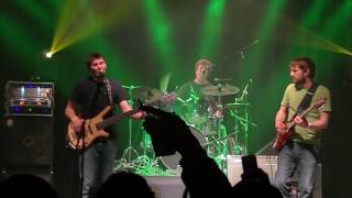 SOAP live at Durty Nellie's, Palatine, IL, Friday March 10 2017 the end