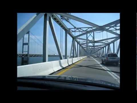 Trip to Kent Island, Maryland