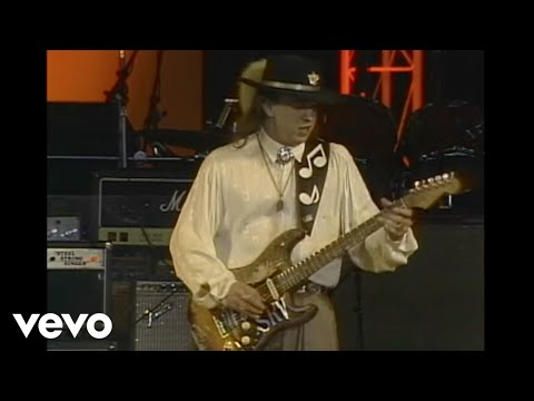 Stevie Ray Vaughan - Look At Little Sister (Live) mp3