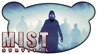 Plötzlich Nebel - Mist Survival 🌫️ #03 (Gameplay Deutsch German)