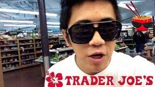 I Went to Trader Joe's Vlog w/ Peter Chao thumbnail