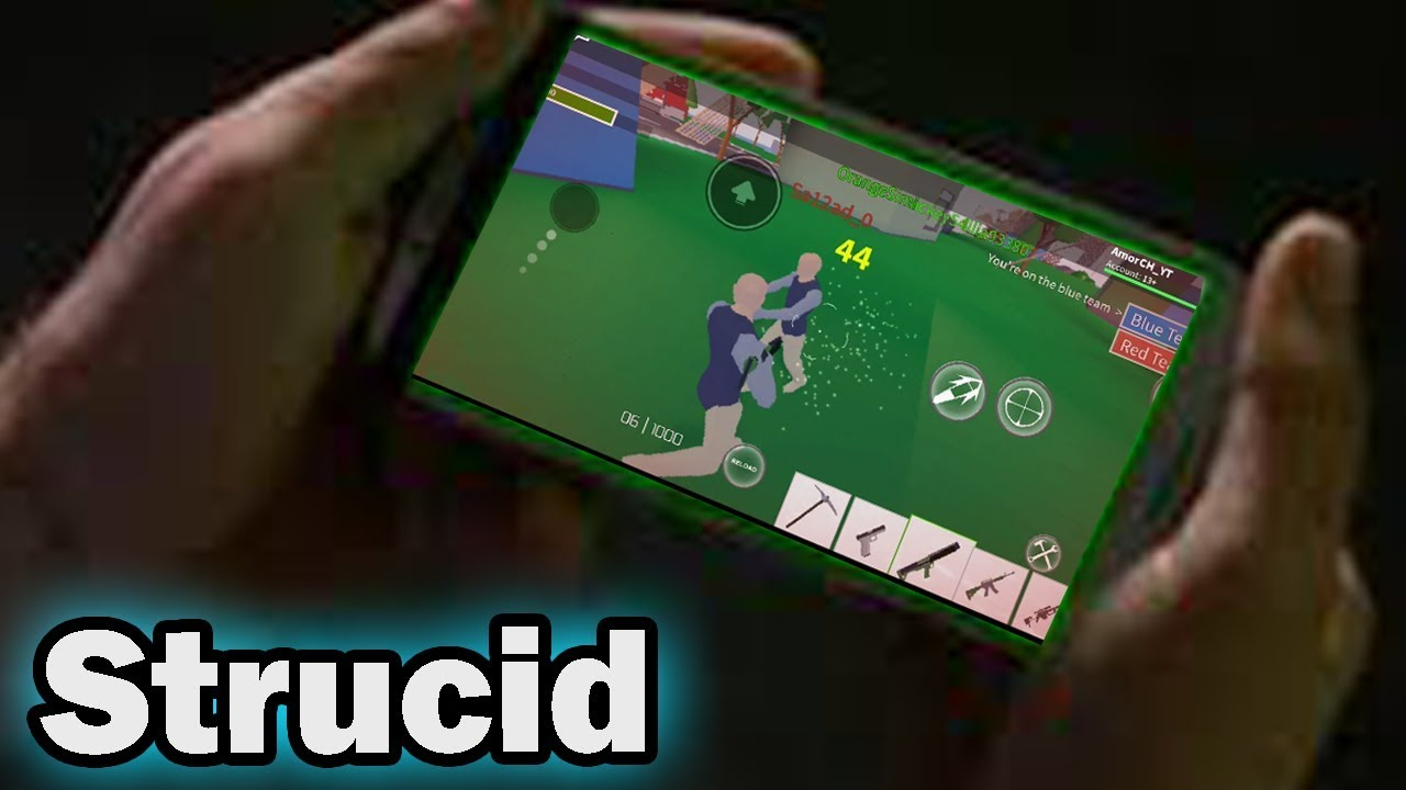 New Update In Strucid Roblox | StrucidPromoCodes.com