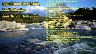 Lagu Rohani Saat Teduh dan Pengiring Tidur MP3