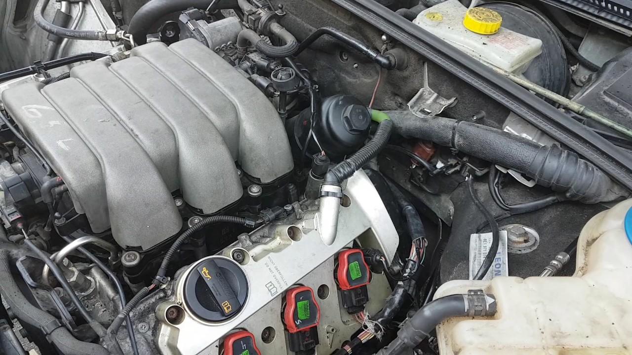 2008 Audi A4 Engine Diagram 2007 B7