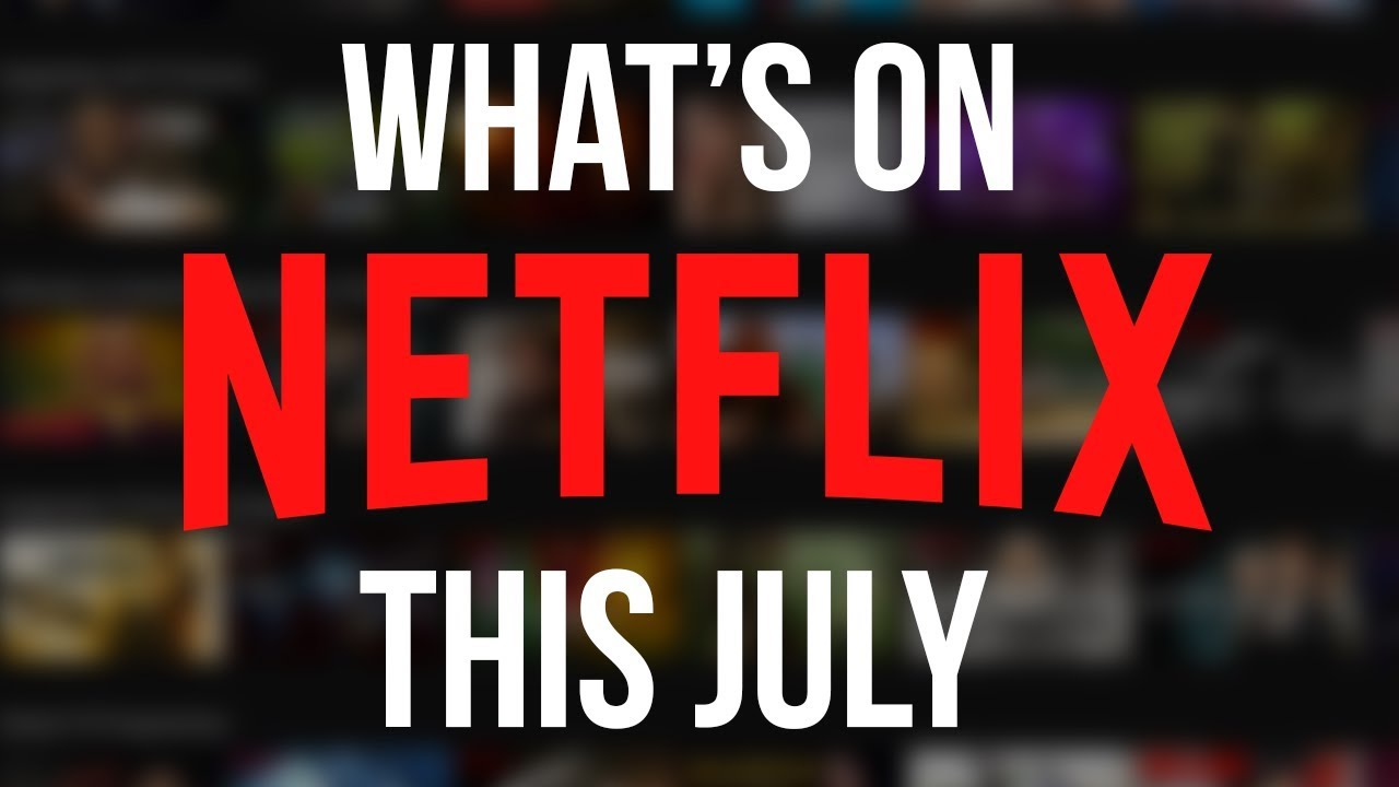 new movies on netflix june 2019