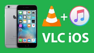 How to add video for VLC on iOS (iPhone/iPod/iPad)