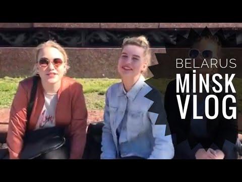 Belarus / Minsk ( ENGLISH SUBTITLES )