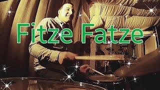 Fitze Fitze Fatze Helge Schneider Cover