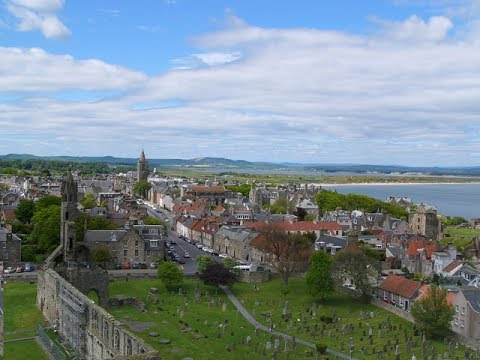 Places to see in ( St. Andrews - UK )