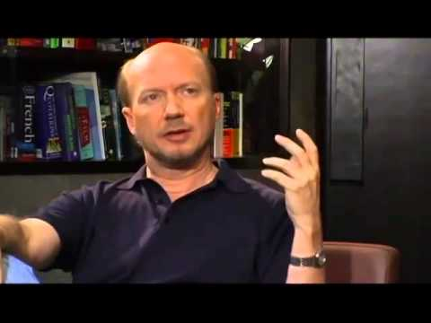 The Dialogue Paul Haggis Interview